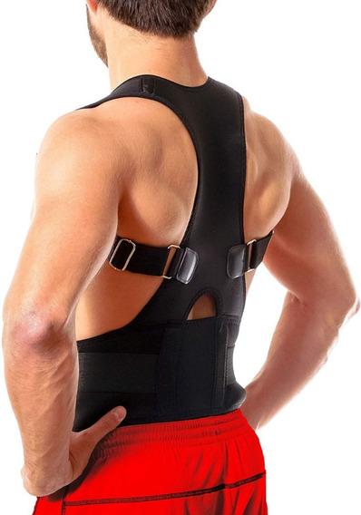 Soporte Lumbar Para Corrección De Postura Y Dolor De Espalda