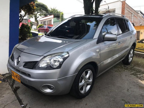 Renault Koleos Bose At 2500cc 4x4 6ab Ct