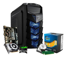 Pc Gamer I7 3.8ghz, Geforce 3gb 1060 Gtx, 16gb, Hd 1tb, Top