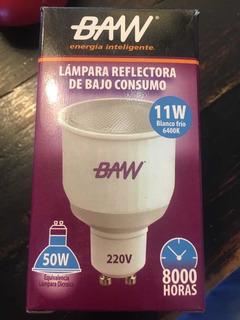 Lámpara Dicroica Bajo Consumo