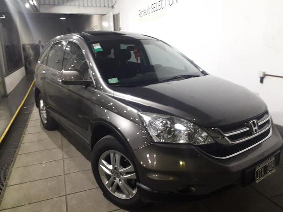 Honda Cr-v Ex At 4x4 (ch)