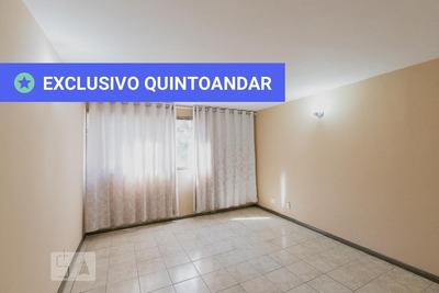 Apartamento No 2º Andar Com 2 Dormitórios - Id: 892935865 - 235865