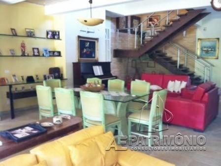 Casa Em Condominio - Enseada - Ref: 14305 - V-14305