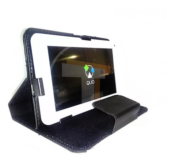Forro Estuche Case Tablet 7 Pulgadas Besdata Negro