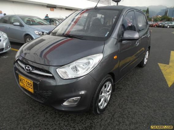 Hyundai I10 Gl 1000 Mt Aa
