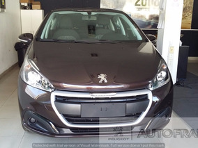 Peugeot 208 Active Okm 2018 Plan Adjudicado Anticipo Cuotas