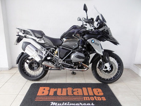 Bmw R 1200 Gs Triple Black Premium
