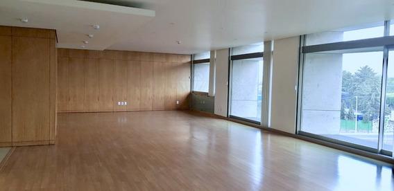 Departamento A La Renta En Residencial Torre Bosques (mc)