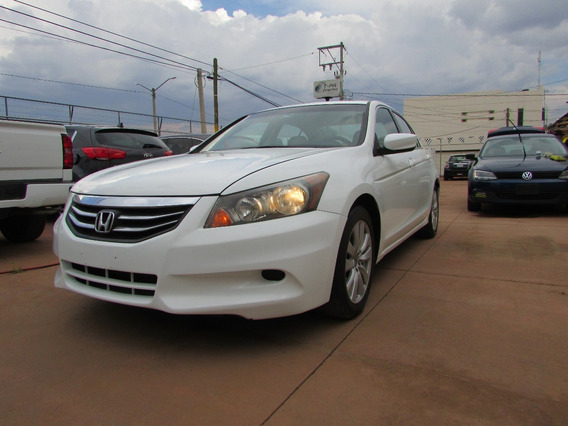 Honda Accord 2012 Ex