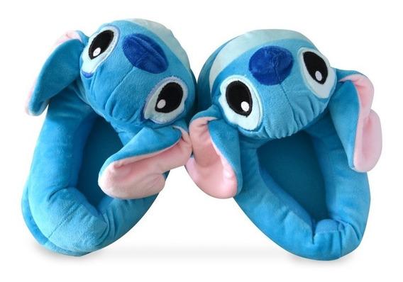 Pantufla De Stitch