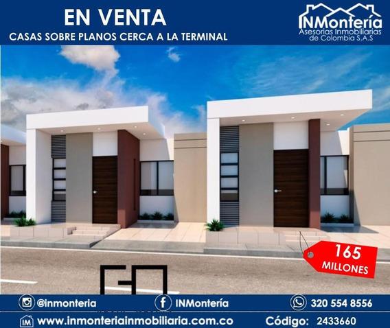 Se Vende Casas Sobreplanos Barrio San Antonio