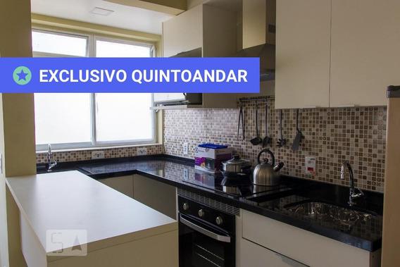 Studio No 3º Andar Com 1 Dormitório - Id: 892959708 - 259708