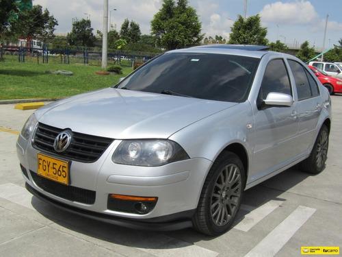 Volkswagen Jetta Comfortline Mt 1.8 Turbo