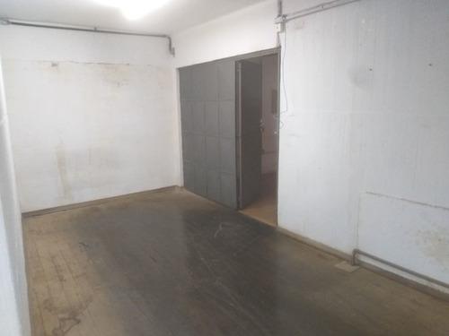 Imagem 1 de 12 de Loja Para Alugar, 155 M² Por R$ 15.000,00/mês - Sé - São Paulo/sp - Lo0021