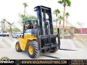 Montacargas Cat R50