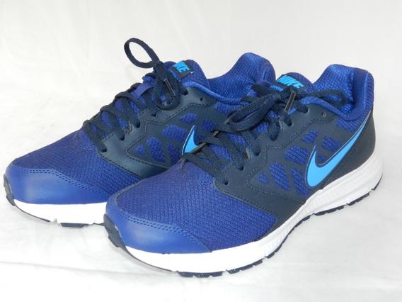 Tenis Nike Downshifter 6 Novo Masculino Para Academia