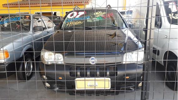 Fiat Palio Wekeend Adventure 1.8 2007