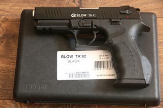 Pistola Traumática Blow Tr 92