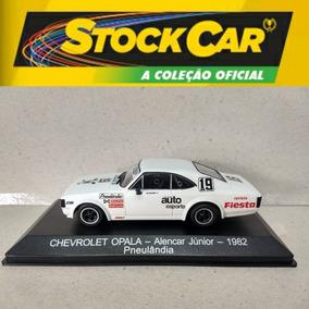 Miniatura Opala (1982) - Coleção Stock Car **42