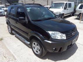 Ford Ecosport Anticipo $ 120.000 Saldo En Cuotas Con Dni