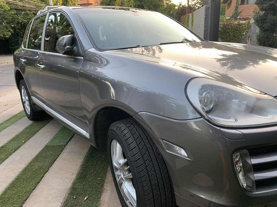 Porsche Cayenne Automática