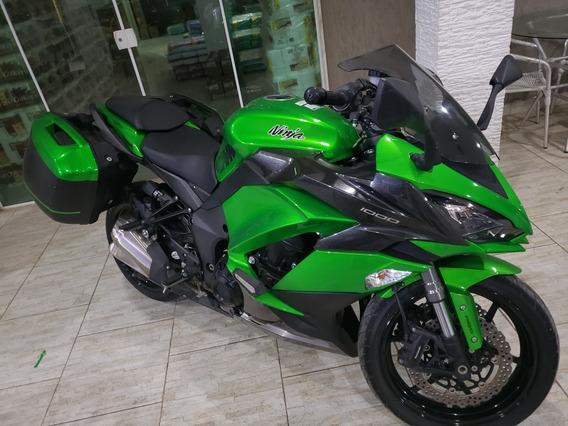 Kawasaki Kawasaki Ninja 1000