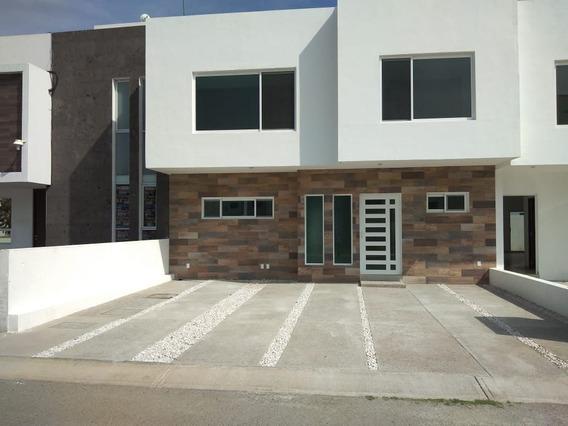 Casa Nueva En Bio Grand Juriquilla Gp