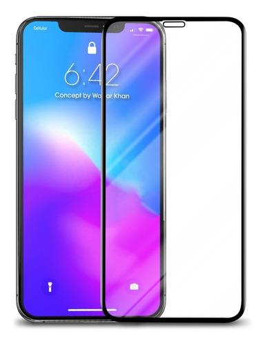 Glass Vidrio Templado Curvo 5d P/ iPhone Xi 11 Pro Max