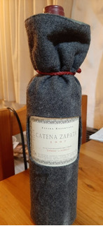 Catena Zapata Estiba Reservada 1997