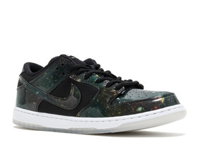 Tênis Nike Sb Dunk Baixa Trd Qs GaláxiaOriginal