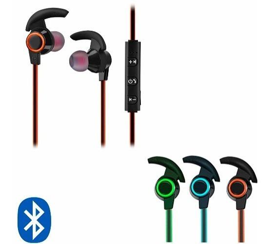 Fone De Ouvido Amw-810 Headset Bluetooth Sem Fio Stereo