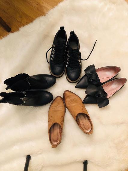Zapatos De Mujer Lote