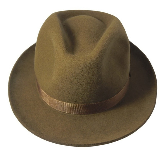 Sombrero De Tango 01 La Sombra Del Arrabal