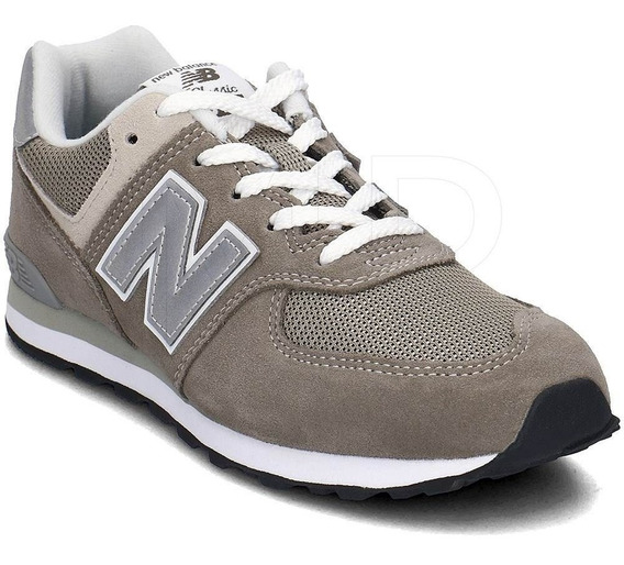 Zapatillas New Balance Niño Gc574gg