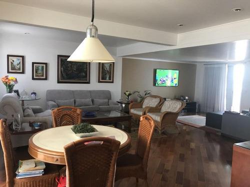 Imagem 1 de 15 de Apartamento Duplex Com 03 Dormitórios E 250 M² A Venda No Vila Paulicéia, São Paulo | Sp. - Apd313276v