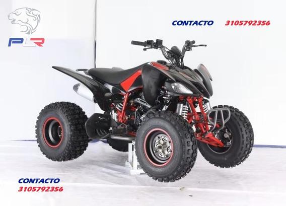 Cuatrimoto 200cc Raptor Modelo 2020 Nuevas Polar P L R