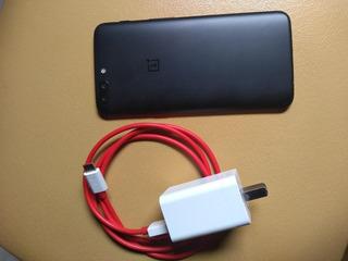 Celular Oneplus 5 128 Gb + 8 De Ram