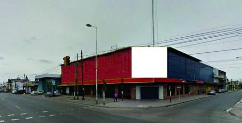 Excelente Oportunidad-inmueble Comercial - San Justo