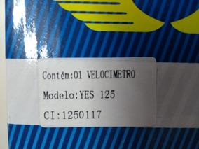 Velocimetro Suzuki Yes 125