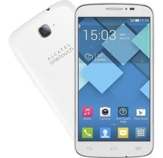 Smartphone Alcatel 7040e 4gb Android 4.2 3g (mostruário)