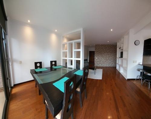 Citymax Vende Y Renta Apartamento En Zona 14. - Pma-023-05-10-