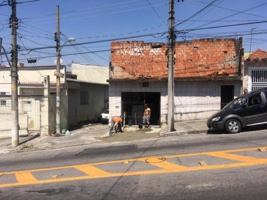 Venda Casa Térrea São Paulo Brasil - Ca0646