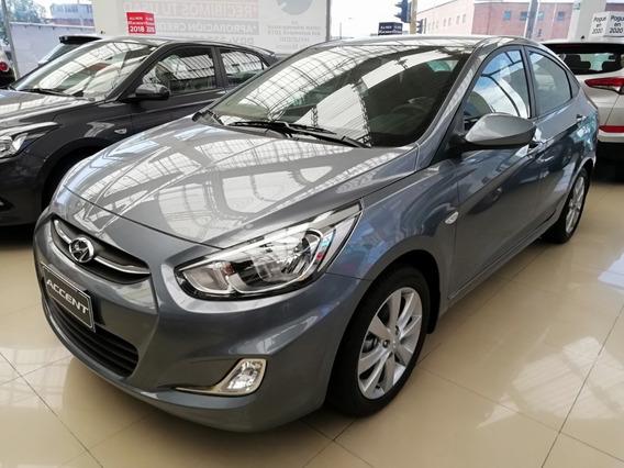 Hyundai Accent 1.600 2019 Antes 54.090.000 Ahora 51.090.000