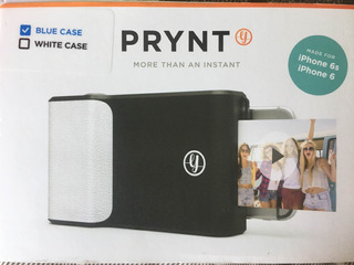 Case Prynt Impressora Para iPhone