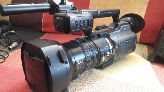 Câmera Filmadora Sony Pd170
