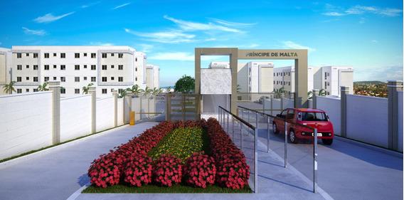 Lançamento Residencial Príncipe De Malta