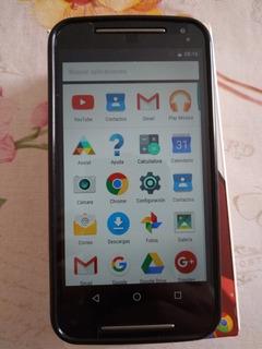 Celular Moto G2 (2° Generacion) Liberado
