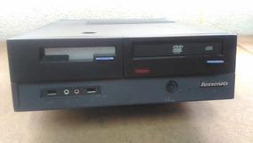 Cpu Lenovo Thinkcentre Bp 4 - Hd 160 Gb