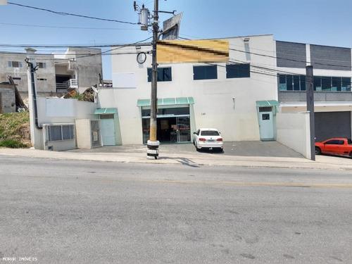 Comercial Para Venda Em Cajamar, Colina Maria Luíza (jordanésia) - V1_2-1115456
