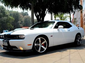 Dodge//challenger Srt-8// 2014 Como Nuevo!! Gps Harman K